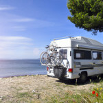 Tipps zum Campen bei warmen Wetter
