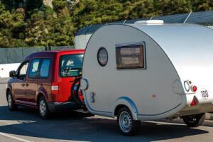 wohnmobil oder Wohnwagen - Eine Sache ist sehr wichtig: Sie müssen alles dabei haben, bevor es in den Urlaub geht