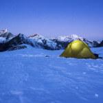 Tipps zum Campen bei kalten Temperaturen